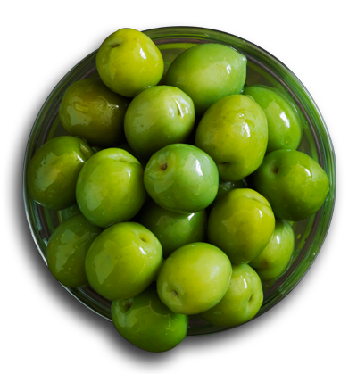 Olives - Category Thumbnail